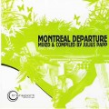 СD Julius Papp - Montreal Departure. Disc Two / house (Jewel Case)
