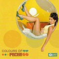 CD MP3 Colors of Pacha / House (Jewel Case)