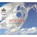СD Afterlife - Electrosensitive / Chillout, Downtempo, Lounge (digipack)