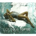 СD Various Artists - Lounge Top 100  (3CD) / Lounge  (DigiBOOK)