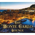 CD Various Artists - The Monte Carlo Lounge (2CD) / Easy Listening, Lounge, Nu-Jazz (digipack)